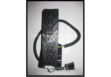 Педаль газа МАЗ электронная
