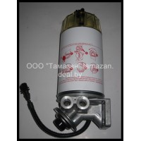 Фильтр грубой очистки МАЗ (6430-1105012)