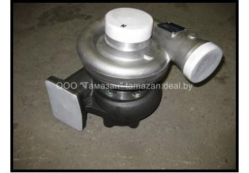 Турбина маз ЯМЗ-236