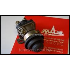Выключатель массы (2-конт.) 24V МАЗ, КамАЗ