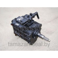 Коробка передач маз или КПП 433420 МАЗ 4371 (перв.вал 23з)