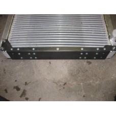 Радиатор водяного охлаждения МАЗ 4370 с двигателем Д245.3 евро 2