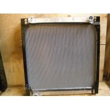 Радиатор водяного охлаждения МАЗ 437030,437130 с двигателем Deutz евро 3