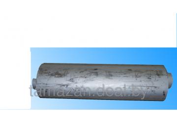 Глушитель МАЗ 555102 шаровое соединение
