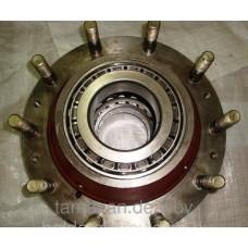 Ступица МАЗ задняя дискового колеса (10 отв.)