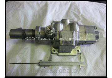 Механизм переключения передач в сборе КПП 433420 для МАЗ 4371, 4380 ЕВРО-3