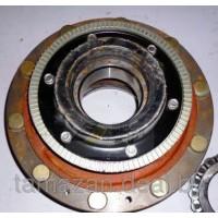 Ступица МАЗ задняя дискового колеса (под АБС)