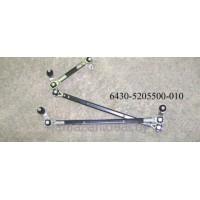 Трапеция стеклоочистителя МАЗ 6430, 5440