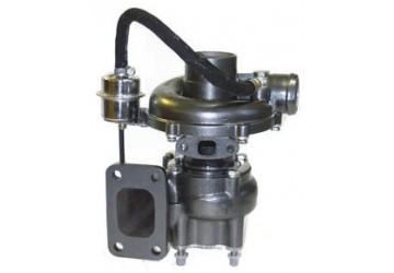 Турбина на  ГАЗ-3308 09