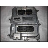 Блок управления двигателем МАЗ 4370 евро 3