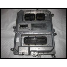 Блок управления двигателем ГАЗ 3309