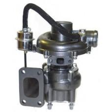 Турбина(Турбокомпрессор) на ГАЗ