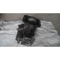 Коробка отбора мощности МАЗ 4370 (спецмашины с кпп 433420)