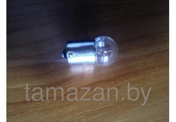 Лампочка в повторитель поворотов маз А 24-5-1