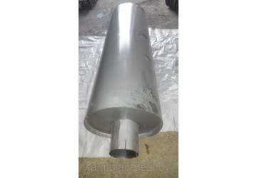 Глушитель МАЗ 630300 под хомут