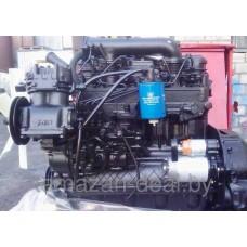 Двигатель д 245 евро 4