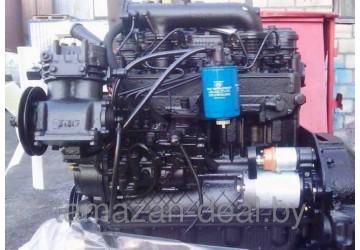 Двигатель д 245 евро 3