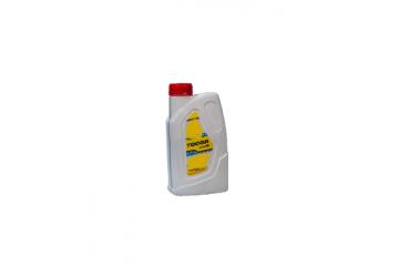 Антифриз-A40M G11 желтый (канистра 1кг)