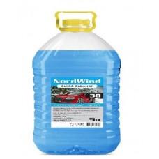Жидкость для стеклоочистителя 5л -30