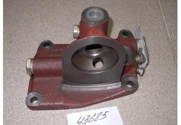 Корпус масляного фильтра Д 245