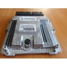 Блок управления двигателем Д 245 евро 4