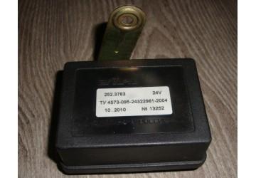 Блок управления свечами накала Д 245 евро 2-3