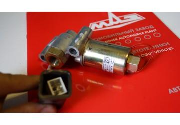 Клапан электромагнитный МАЗ КЭМ 32-23