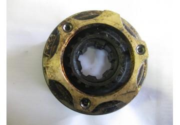 Синхронизатор маз 130-1701151-А