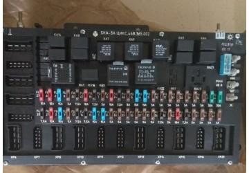 Блок БКА-3А