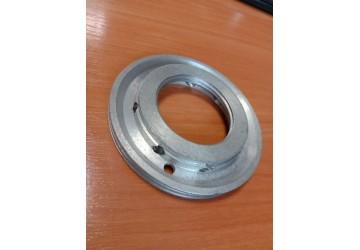 Кольцо уплотнительное КПП 433420
