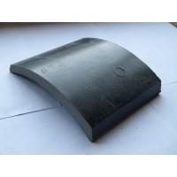 Накладка тормозная Маз 4370 задняя