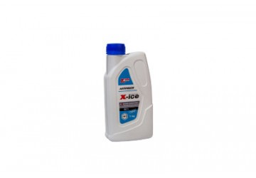 Антифриз-A40M G11 синий (канистра 1 кг)