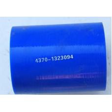 Патрубок МАЗ силикон L 105 мм, D 70 мм
