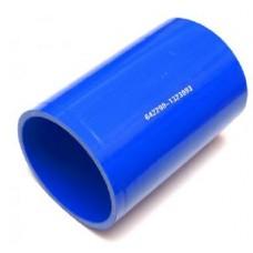 Патрубок МАЗ силикон L 150 мм, D 90 мм