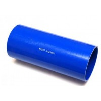 Патрубок МАЗ силикон L 230 мм, D 90 мм