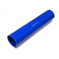 Патрубок МАЗ силикон L 375 мм, D 70 мм