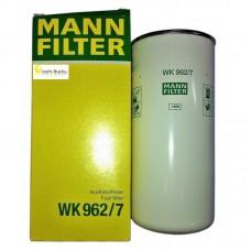 Фильтр топливный МАЗ (ЯМЗ евро 3)