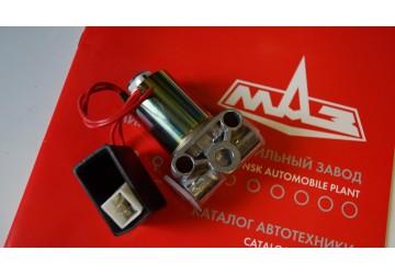 Клапан электромагнитный КЭМ 07