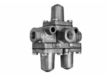 Клапан защитный тройной 100-3515210