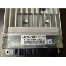 Блок управления ACTIMUX POWER 33 STD11 01