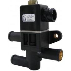 Клапан электромагнитный системы климат-контроля КЭТ 07