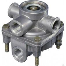 Клапан ускорительный МАЗ 100-3518010