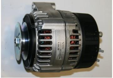 Генератор МАЗ 4370