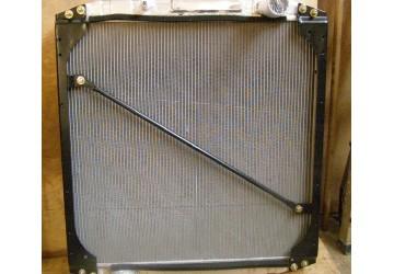 Радиатор МАЗ 5550В3 5550В3-1301010