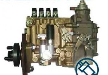 Тнвд (топливный насос высокого давления маз) Д245-9 PP4MU1f-3483